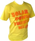 VINTAGEVANTAGE - SOLAR POWER SHIRT - Shirts - Vintagevantage - Men