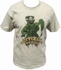 SVENCHO CITITZEN SHIRT - Shirts - Toxico