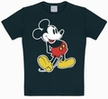 KIDS-SHIRT - MICKEY MAUS - Shirts - Logoshirt - Kids