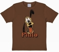 KIDS-SHIRT - PLUTO - Shirts - Logoshirt - Kids