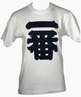 JAPAN SHIRT ZEICHEN - Shirts - Japan