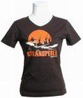 BARETTA - STRANDPERLE - GIRL SHIRT - Shirts - Baretta - Girls