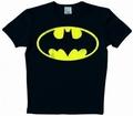 LOGOSHIRT - BATMAN - LOGO - SHIRT - Shirts - Logoshirt - Men