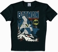 BATMAN SHIRT - HUNTER - LOGOSHIRT - Shirts - Logoshirt - Men