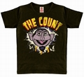 KIDS SHIRT - SESAMSTRAßE - COUNT LIGHTNING - VINTAGE - Shirts - Logoshirt - Kids