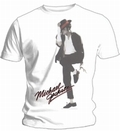 MICHAEL JACKSON SHIRT - DANCER - Shirts - Band Shirts - Men