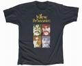 BEATLES MEN SHIRT - YELLOW SUBMARINE - Shirts - Band Shirts - Men