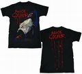 ALICE COOPER - SHIRT - CRAZY HOUSE - Shirts - Band Shirts - Men
