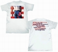 BRUCE SPRINGSTEEN - SHIRT - BORN IN THE USA - Shirts - Band Shirts - Men