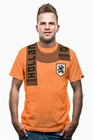 HOLLAND SCARF SHIRT - Shirts - Copa