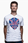 FUSSBALL SHIRT - PLAY UP ENGLAND VINTAGE SHIRT - Shirts - Copa