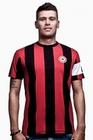 FUSSBALL SHIRT - MILAN CAPITANO - Shirts - Copa