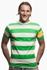 FUSSBALL SHIRT - CELTIC CAPTAIN - Shirts - Copa