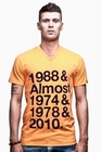 FUSSBALL SHIRT - HOLLAND ALMOST - Shirts - Copa