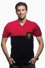 FUSSBALL SHIRT - BELGIUM POCKET - Shirts - Copa