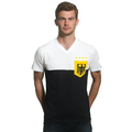 FUSSBALL SHIRT - GERMANY POCKET - Shirts - Copa