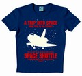 LOGOSHIRT - SPACE SHUTTLE - SHIRT - Shirts - Logoshirt - Men