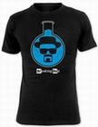 BREAKING BAD T-SHIRT KOCHKOLBEN - Shirts