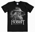 LOGOSHIRT - DER HOBBIT - GANDALF - SHIRT - Shirts - Logoshirt - Men