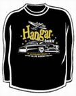 HANGAR ROCKIN LONGSLEEVE WOMEN - 2007