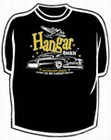 HANGAR ROCKIN GIRLIE-SHIRT - 2007
