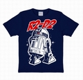 KIDS SHIRT - STAR WARS - R2/D2 - Shirts - Logoshirt - Kids