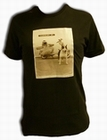 3 x LAMBRETTA SHIRT - CARNABY STR. PHOTO PRINT TEE