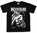 LOGOSHIRT - WOLVERINE SHIRT - BLACK - Shirts - Logoshirt - Men