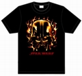 STAR WARS SHIRT - DARTH VADER FLAMMEN - Shirts - Star Wars - Men