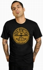 SUN RECORD COMPANY - STEADY CLOTHING T-SHIRT
