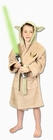 Star Wars Yoda Kinder Bademantel