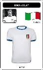 ITALIEN RETRO TRIKOT 1960 - Shirts - Trikots - 60er Jahre