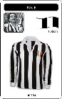 JUVENTUS TURIN - JUVENTUS TORINO - TRIKOT - Kleid - Trikots - Pullover