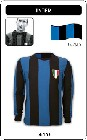 INTER MAILAND - INTER MILANO - TRIKOT - Kleid - Trikots - Pullover
