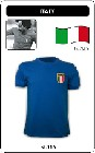 ITALIEN RETRO TRIKOT - Shirts - Trikots - 70er Jahre