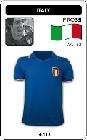 ITALIEN RETRO TRIKOT - Shirts - Trikots - 80er Jahre