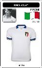 ITALIEN RETRO TRIKOT 1982 AUSWÄRTSTRIKOT - Shirts - Trikots - 80er Jahre