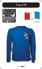 FRANKREICH - FRANCE - TRIKOT - Kleid - Trikots - Pullover