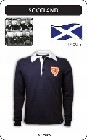 SCHOTTLAND - SCOTLAND - TRIKOT - Kleid - Trikots - Pullover