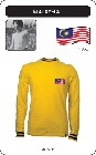 MALAYSIA - 1972 - TRIKOT - Kleid - Trikots - Pullover
