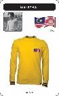 MALAYSIA RETRO TRIKOT - Kleid - Trikots - Pullover