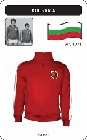 BULGARIEN - BULGARIA - WORLD CUP 1974 - JACKE
