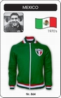 MEXIKO - MEXICO  - JACKE - Kleid - Trikots - Jacken