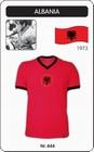 ALBANIEN RETRO TRIKOT - Shirts - Trikots - 70er Jahre