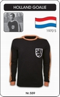 HOLLAND RETRO TORWARTTRIKOT - Kleid - Trikots - Pullover