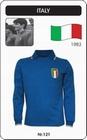 ITALIEN RETRO TRIKOT LANGARM - Kleid - Trikots - Pullover