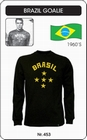 BRASILIEN - BRASIL - TORWART TRIKOT - Kleid - Trikots - Pullover