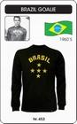 BRASILIEN RETRO TORWART TRIKOT - Kleid - Trikots - Pullover