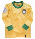 BRASILIEN - BABY - TRIKOT - Kleid - Trikots - Kids