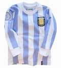 ARGENTINIEN - BABY - TRIKOT - Kleid - Trikots - Kids